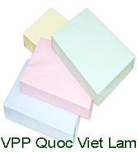 A4 Paper 80gsm A4 color Thailand | Thương mại Dịch vụ Quốc Việt Lâm